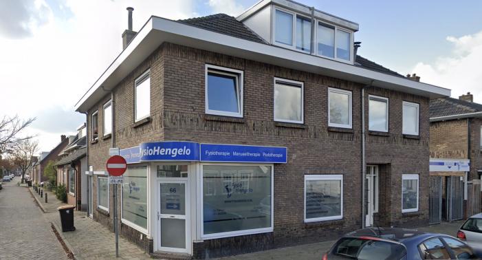 Astrid Bode Elsbeekweg 66 Hengelo
